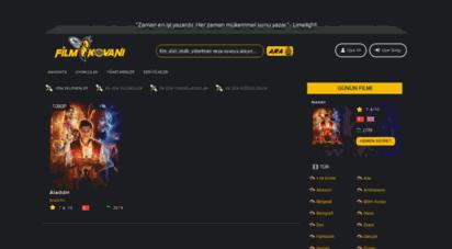 filmkovani.com - filmkovani.com: film izle, türkiye´nin en büyük full hd film sitesi