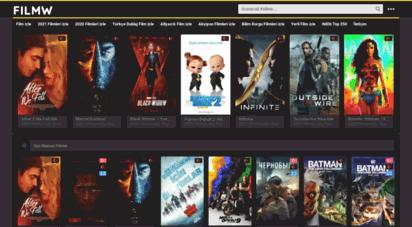 filmw.net - filmw.net  film izle, full hd film izlemenin yeni adı