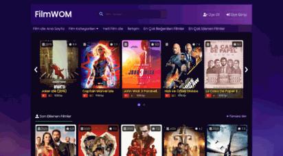 filmwom.com - filmwom.com  yerli yabancı full hd film izleme sitesi