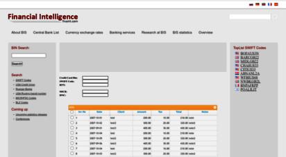 finaint.com - finance intelligence - finaint.com