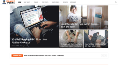 financepolice.com