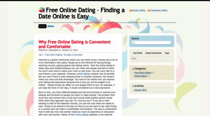 Find a date online free