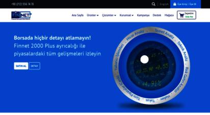 finnet.com.tr -