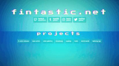 fintastic.net