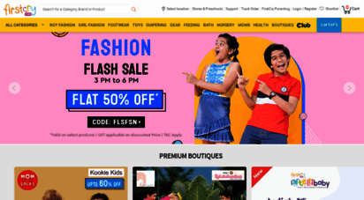 firstcry.com - baby products online india, kids online shopping, baby care products at firstcry.com