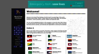 similar web sites like flags.net