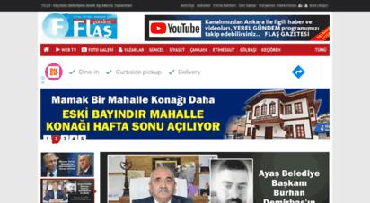 flasgazetesi.com.tr