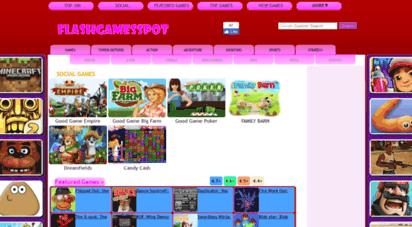 flashgamesspot.com