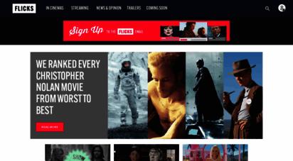 flicks.co.nz