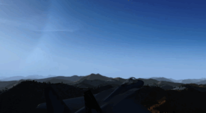 flightgear.org - flightgear flight simulator  sophisticated, professional, open-source