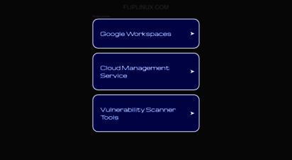 fliplinux.com -