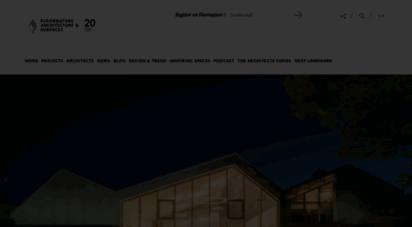 floornature.com - floornature - architecture portal
