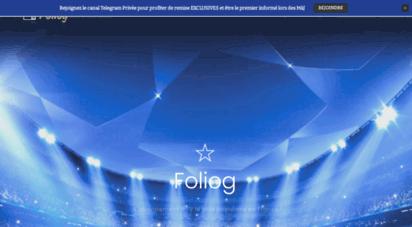 foliog.com