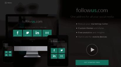 followus.com - followus.com