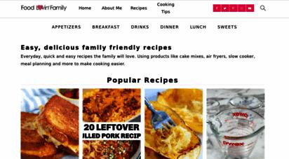 foodlovinfamily.com