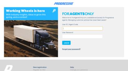 foragentsonly.com