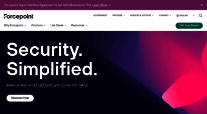 forcepoint.com