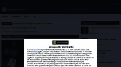 fotbolltransfers.com - senaste nytt om fotbollsövergångar och silly season i sverige och europa