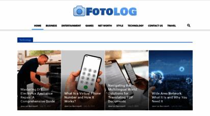 fotolog.com - fotolog - magazine 2019/2020