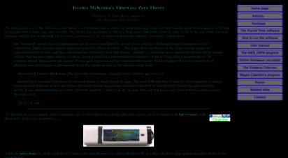 fractal-timewave.com