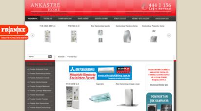 frankeyetkilibayi.com - franke ankastre yetkili satış merkezi ocak fırın davlumbaz fiyatları