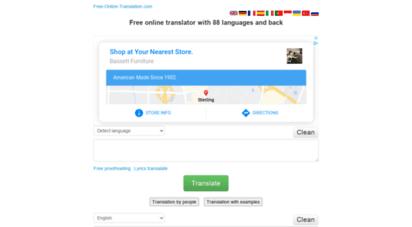 free-online-translation.com
