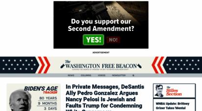 freebeacon.com -