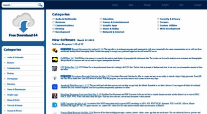 freedownload64.com -
