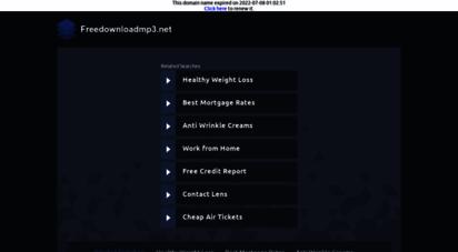 freedownloadmp3.net - free mp3 - download albums - newest ringtones - freedownloadmp3.net