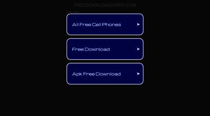 freedownloadsapps.com - software download - free software downloads, free download
