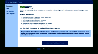 freefilefillableforms.com -