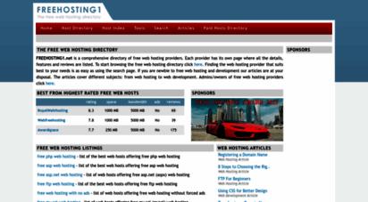 freehosting1.net -
