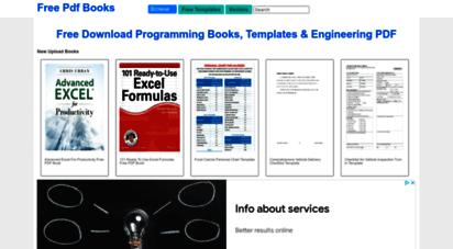 freepdf-books.com - free pdf books - download free pdf ebooks, lectures notes and ebooks