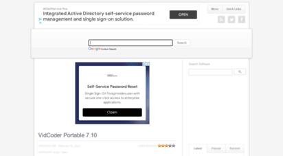 freewarelinker.com - freewarelinker.com - download free softwares for windows