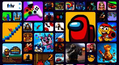 friv.com.tr -