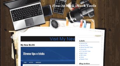 fullonextreme.blogspot.com - how to hack :hack tools