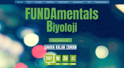 fundamentalsbiyoloji.com