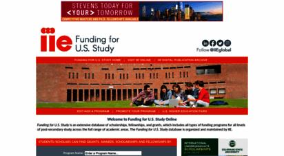 fundingusstudy.org