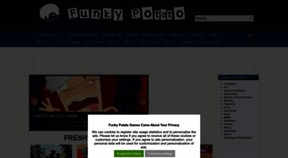 funkypotato.com