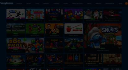 funnygames.es - funnygames.es - juegos en línea gratis!