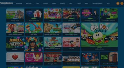 funnygames.it - funnygames.it - gioca gratis i giochi online!
