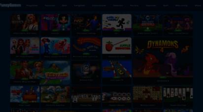 funnygames.pl - gry online za darmo - dla wszystkich - zagraj  funnygames
