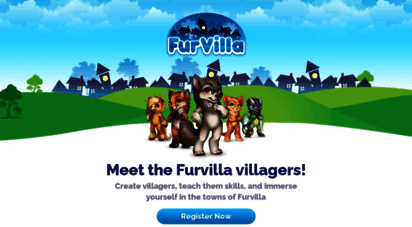 furvilla.com