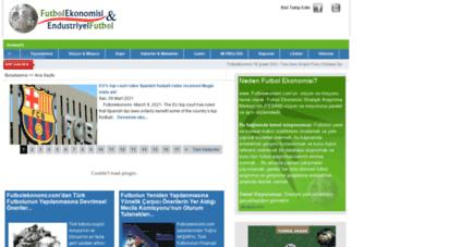 futbolekonomi.com - futbolekonomi.com