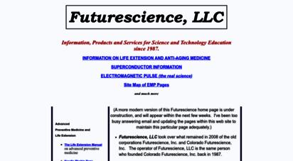 futurescience.com