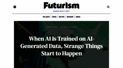 futurism.com -