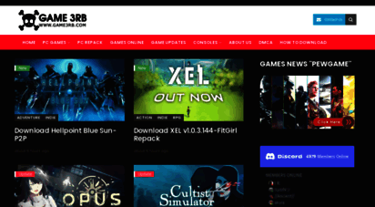 game3rb.com