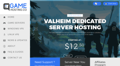 gamehosting.co -