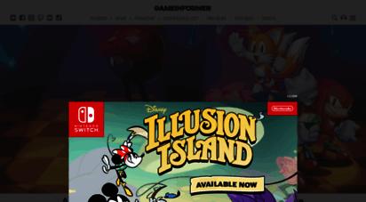 gameinformer.com - game informer