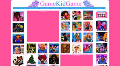 gamekidgame.com - games for kids - game kid game - gamekidgame free online games for kids